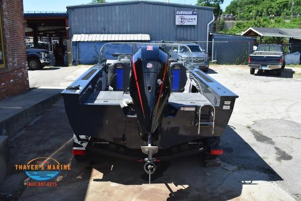 2020 Ranger Boats boat for sale, model of the boat is VX1888 WT & Image # 4 of 56