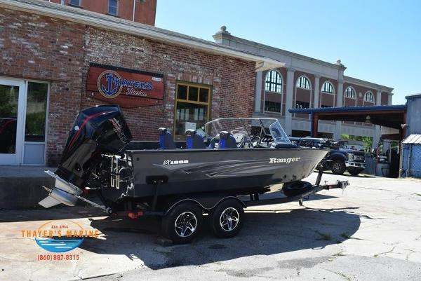 2020 Ranger Boats boat for sale, model of the boat is VX1888 WT & Image # 5 of 56
