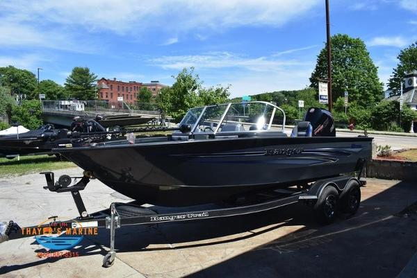2020 Ranger Boats boat for sale, model of the boat is VX1888 WT & Image # 7 of 56