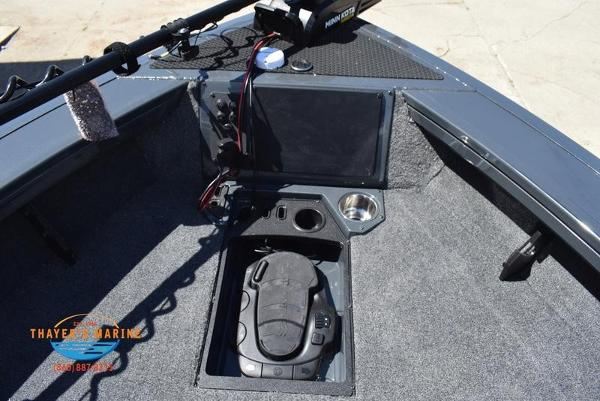 2020 Ranger Boats boat for sale, model of the boat is VX1888 WT & Image # 8 of 56