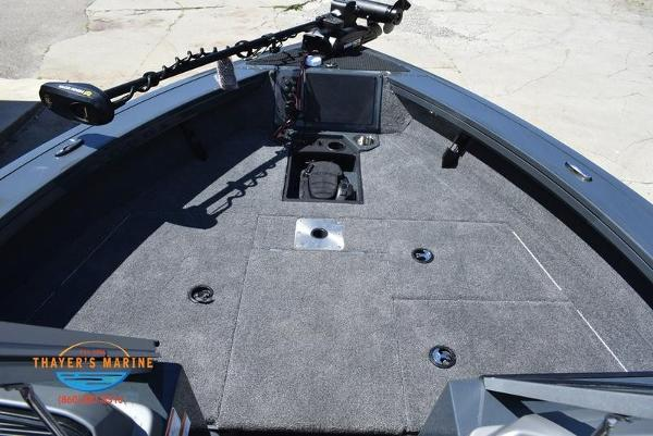 2020 Ranger Boats boat for sale, model of the boat is VX1888 WT & Image # 9 of 56