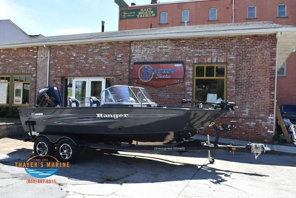 2020 Ranger Boats boat for sale, model of the boat is VX1888 WT & Image # 10 of 56