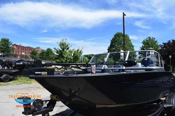 2020 Ranger Boats boat for sale, model of the boat is VX1888 WT & Image # 11 of 56