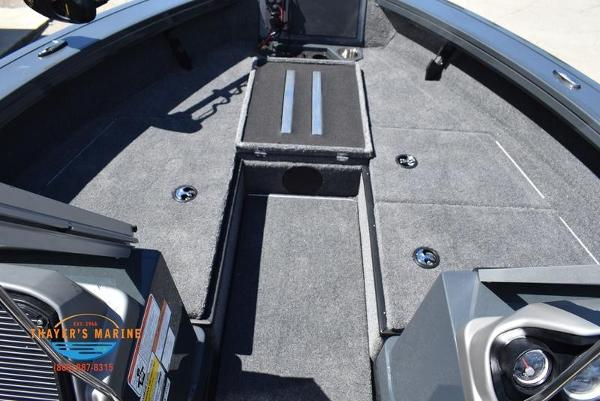 2020 Ranger Boats boat for sale, model of the boat is VX1888 WT & Image # 16 of 56