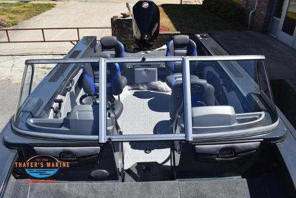 2020 Ranger Boats boat for sale, model of the boat is VX1888 WT & Image # 20 of 56