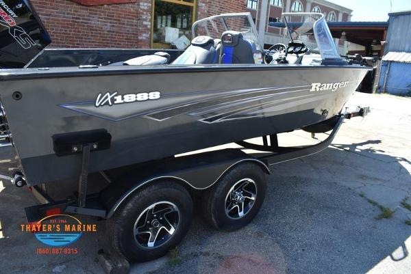 2020 Ranger Boats boat for sale, model of the boat is VX1888 WT & Image # 43 of 56