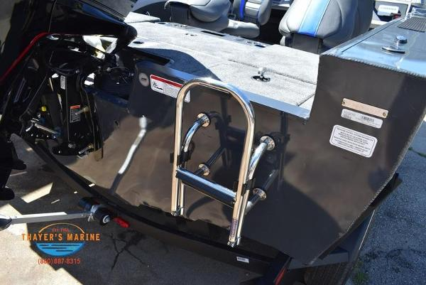 2020 Ranger Boats boat for sale, model of the boat is VX1888 WT & Image # 45 of 56