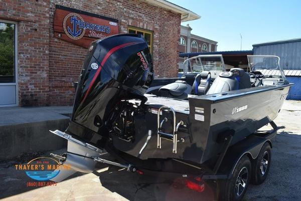 2020 Ranger Boats boat for sale, model of the boat is VX1888 WT & Image # 51 of 56