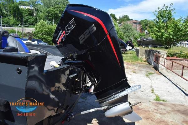 2020 Ranger Boats boat for sale, model of the boat is VX1888 WT & Image # 52 of 56