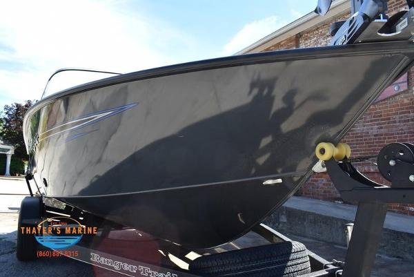 2020 Ranger Boats boat for sale, model of the boat is VX1888 WT & Image # 55 of 56