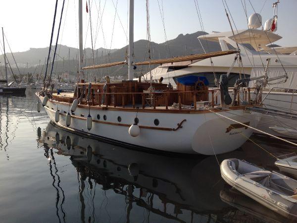 Aegean 22