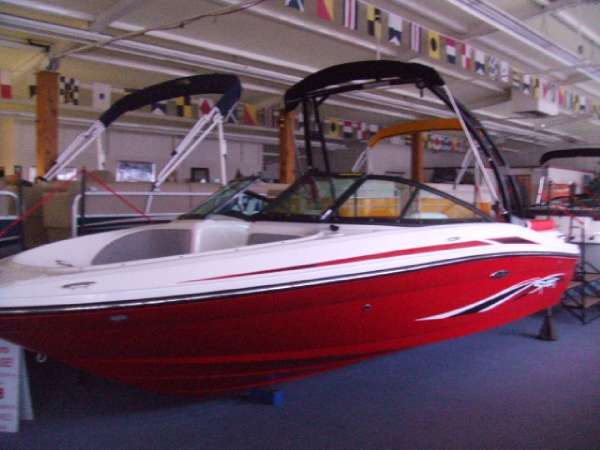 2012 Sea Ray 205 Sport For Sale