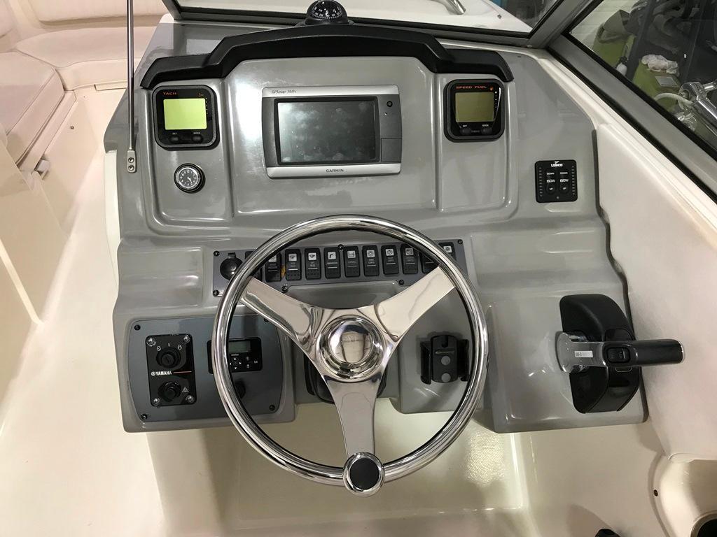 RobaloR247 Dual Console