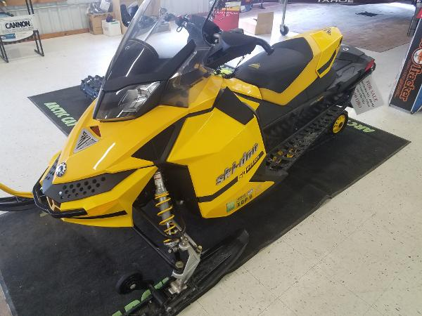 2009 Sea Doo Sportboat boat for sale, model of the boat is MXZ 600 & Image # 2 of 4
