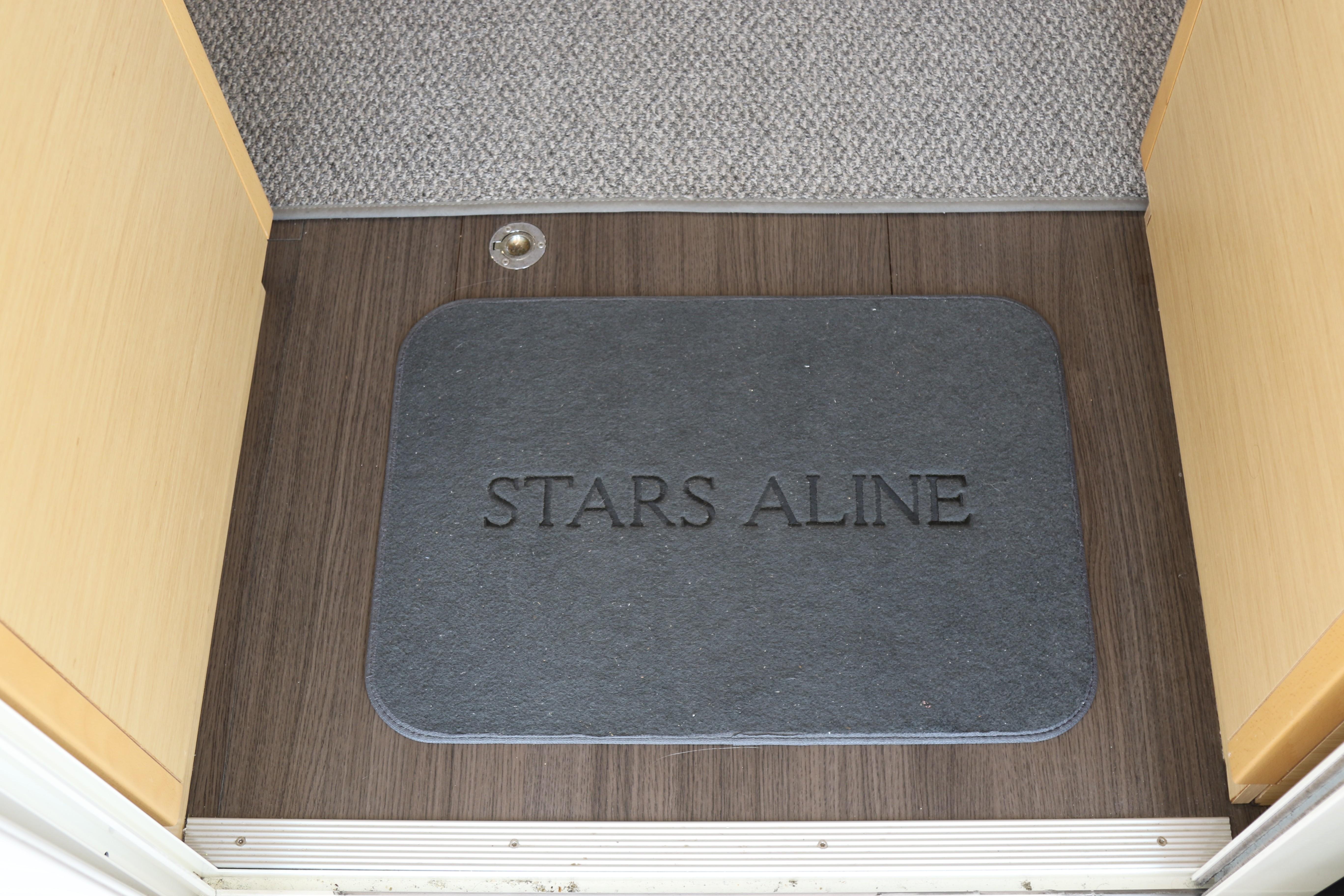 2016 Lagoon 45' Stars Aline