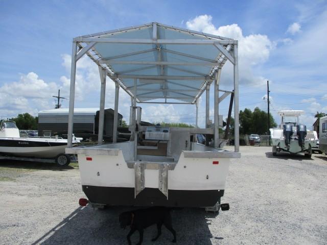 Used  2004 24' Carolina Skiff 24 DLX Commercial in Slidell, Louisiana
