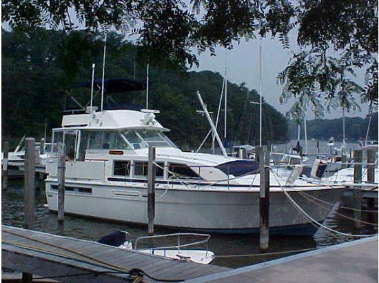 Bertram Aft Cabin Motor Yachts. Listing Number: M-3330274