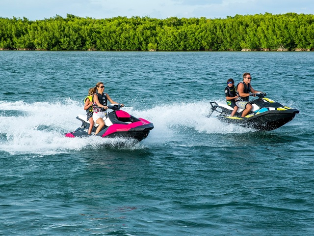 2016 sea doo spark owners manual