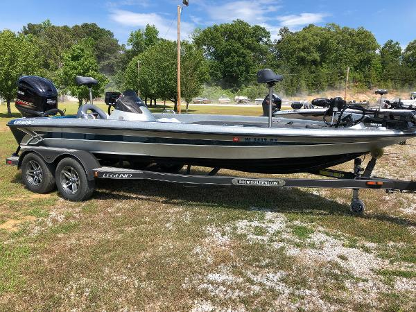 2013 LEGEND ALPHA 211 for sale