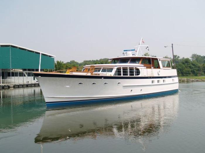 63 Burger 1964 Lady J For Sale In Nashville Tennessee Us