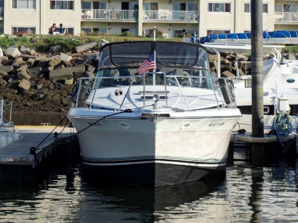 Wellcraft - 3400 Gran Sport Express Cruiser. Listing Number: M-3770286 34' ...
