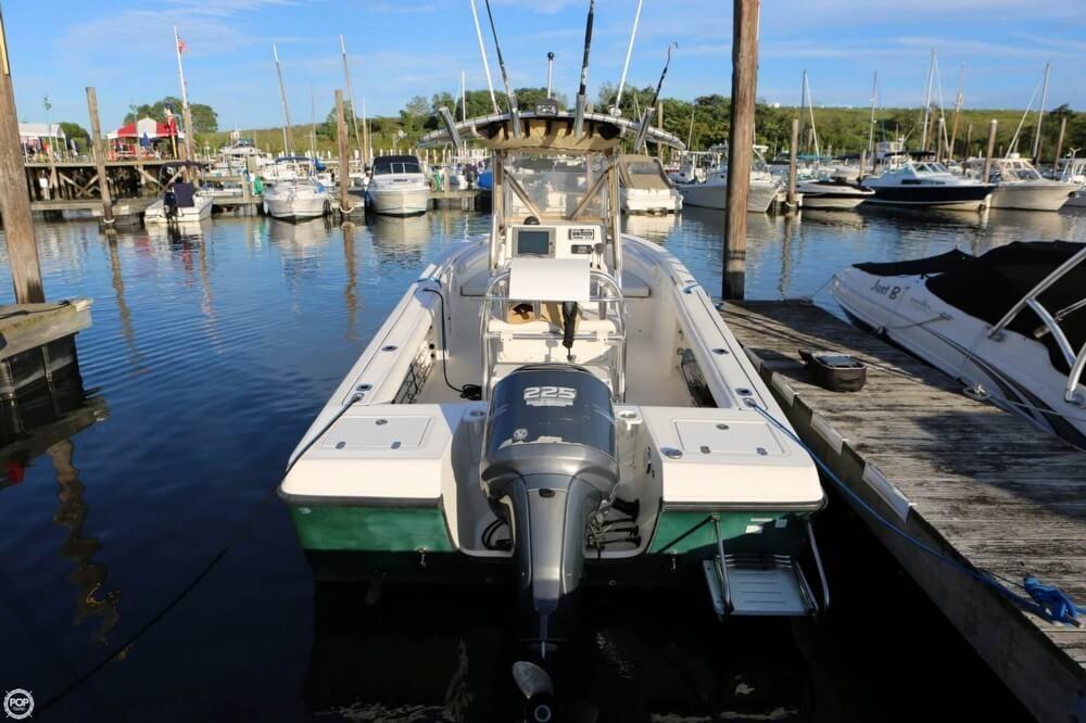 2007 Edgewater 228CC