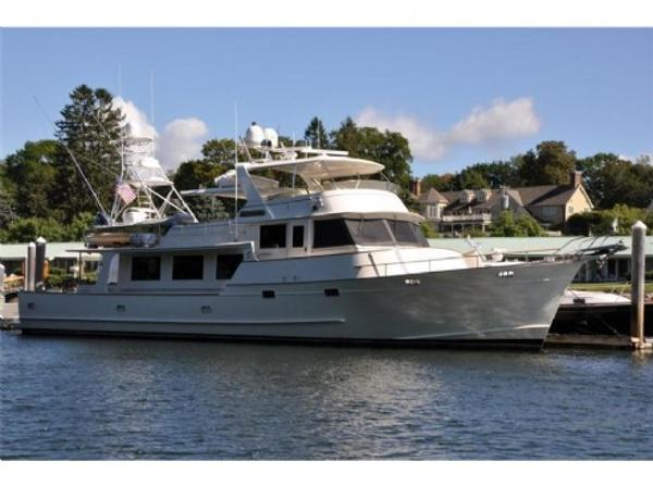 Used Fleming Yachts For Sale