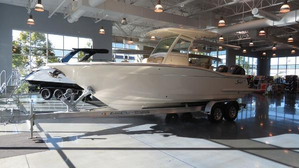 2018 SCOUT 255 LXF for sale