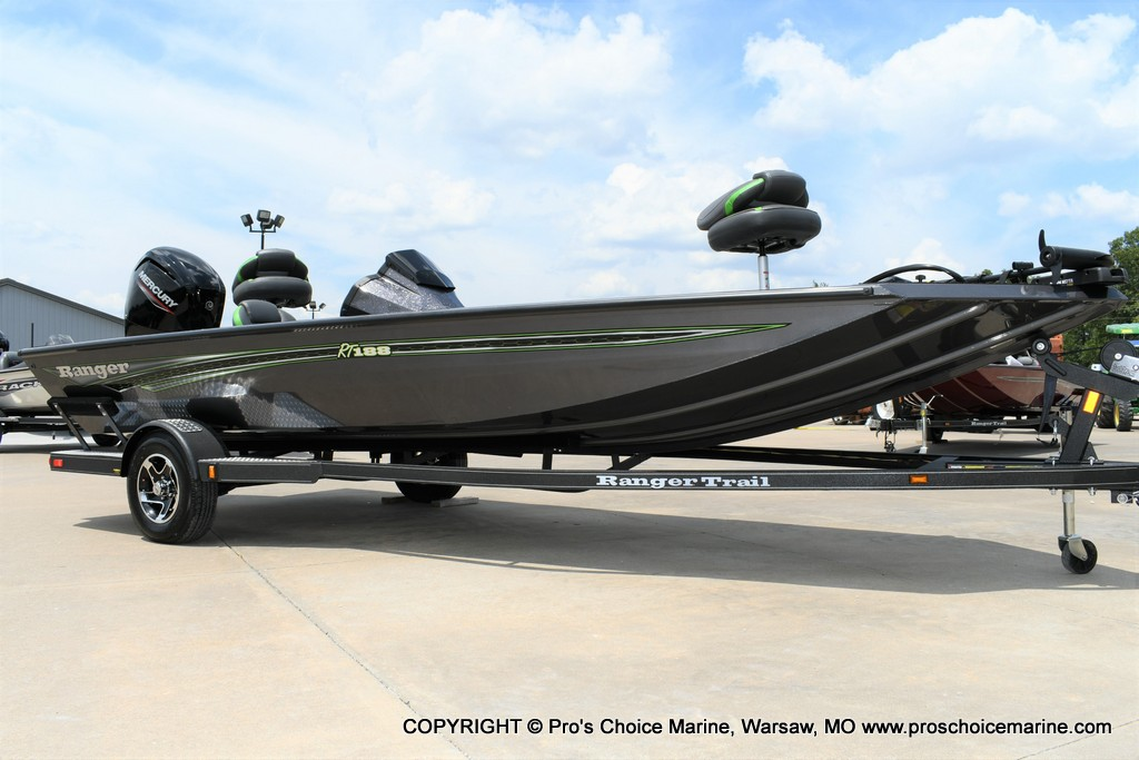 2020 Ranger Boats boat for sale, model of the boat is RT188 & Image # 1 of 50
