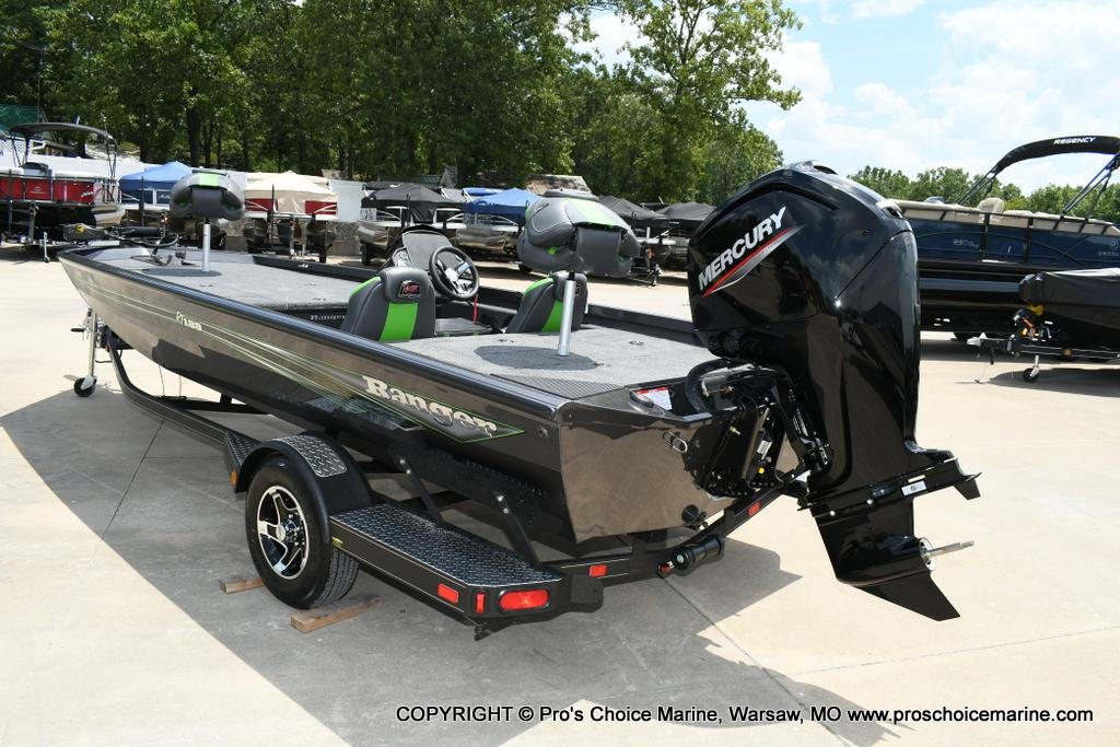 2020 Ranger Boats boat for sale, model of the boat is RT188 & Image # 25 of 50