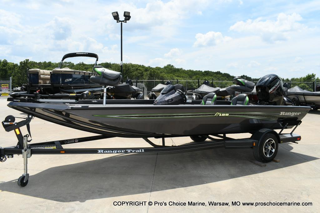 2020 Ranger Boats boat for sale, model of the boat is RT188 & Image # 26 of 50