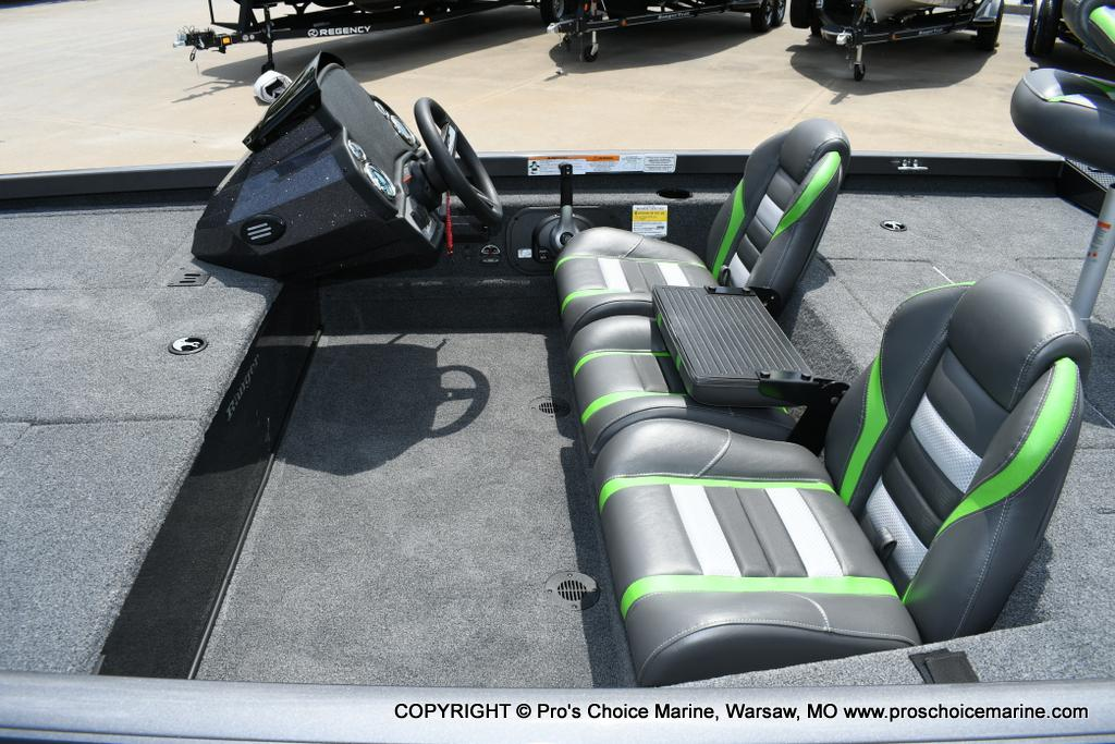 2020 Ranger Boats boat for sale, model of the boat is RT188 & Image # 29 of 50