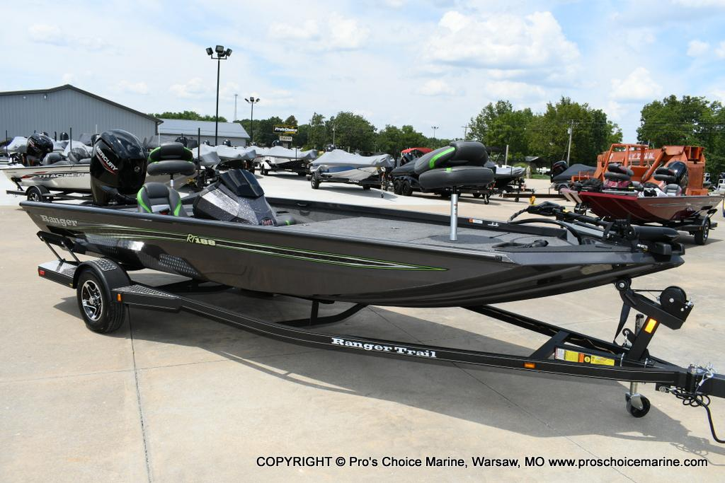 2020 Ranger Boats boat for sale, model of the boat is RT188 & Image # 35 of 50