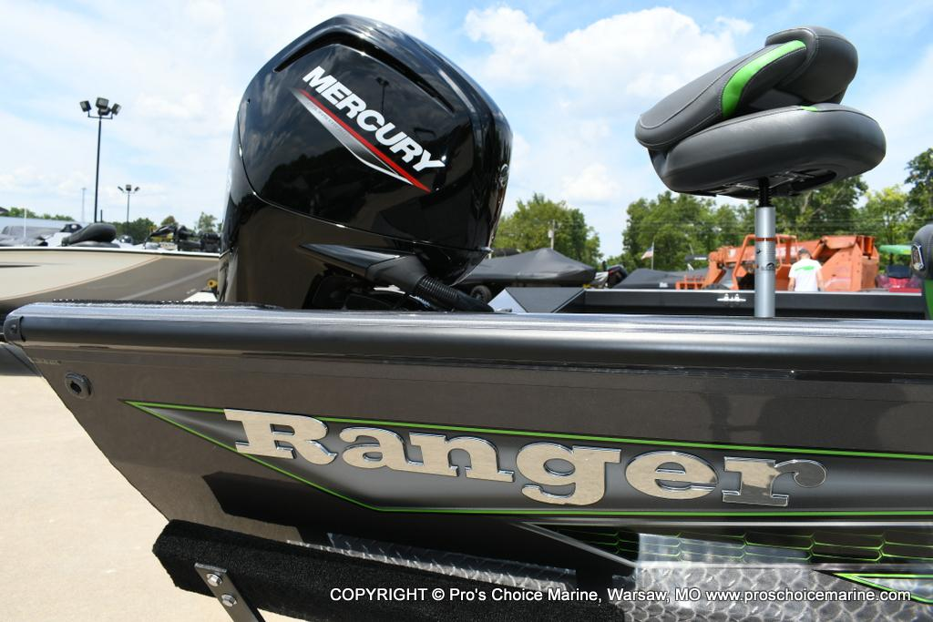 2020 Ranger Boats boat for sale, model of the boat is RT188 & Image # 36 of 50