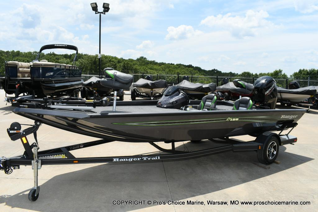2020 Ranger Boats boat for sale, model of the boat is RT188 & Image # 38 of 50