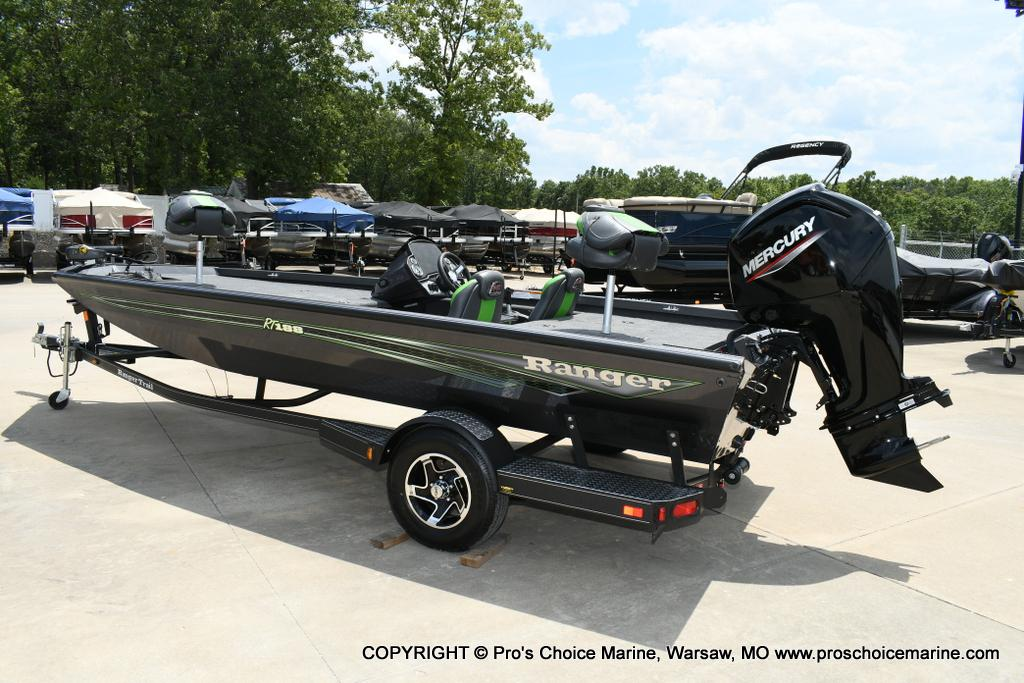2020 Ranger Boats boat for sale, model of the boat is RT188 & Image # 43 of 50
