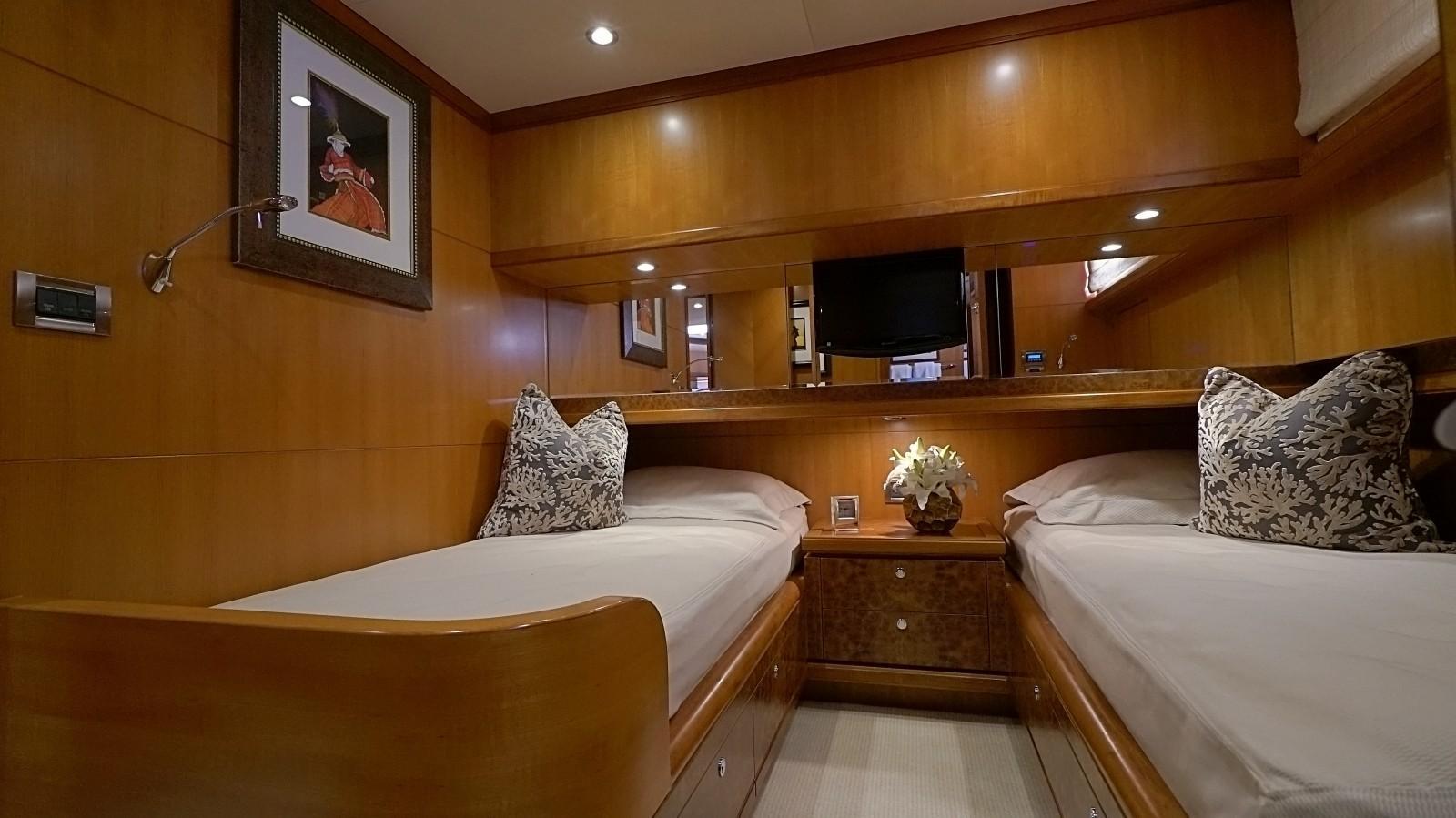 Dash Guest Cabin