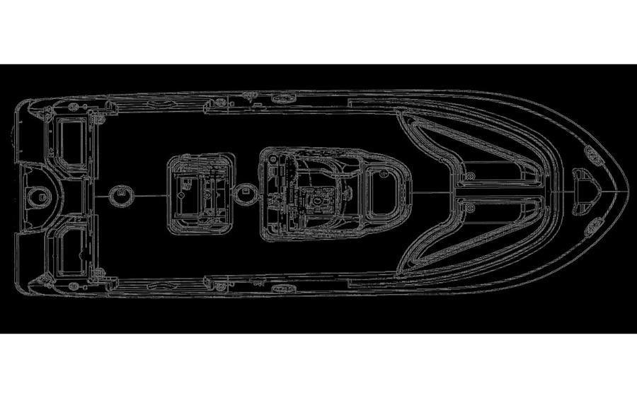 Hydra-Sports2300 CC