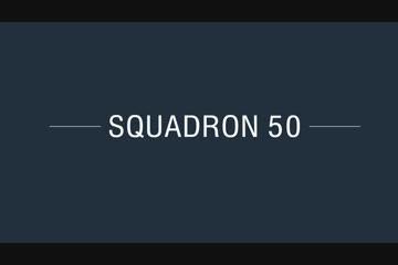 Fairline Squadron 50 video