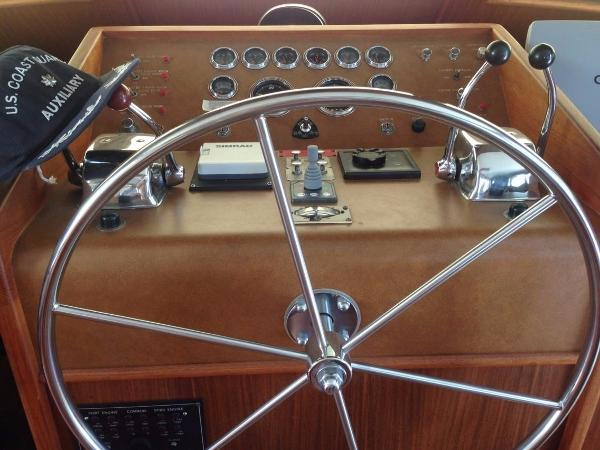 Hatteras 53 Motor Yacht BoatsalesListing Buy
