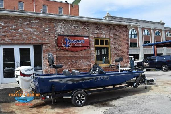 2020 Lund boat for sale, model of the boat is 1875 Renegade SS & Image # 4 of 56