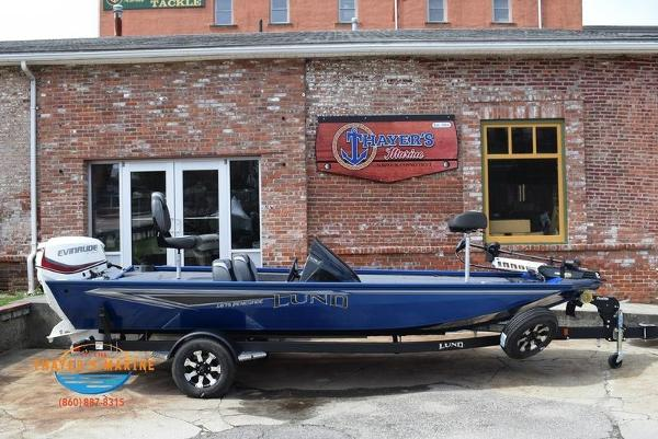 2020 Lund boat for sale, model of the boat is 1875 Renegade SS & Image # 6 of 56