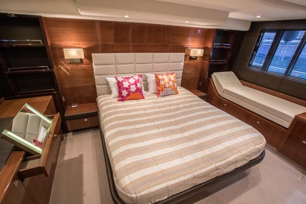 Princess Motor Yacht Sales - Used Princess 64 - Shared Ownership (1/8)