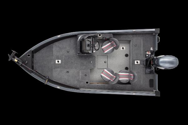 2018 Ranger Boats boat for sale, model of the boat is VS1682 SC & Image # 10 of 11