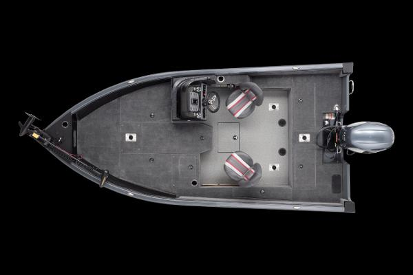 2018 Ranger Boats boat for sale, model of the boat is VS1682 SC & Image # 11 of 11