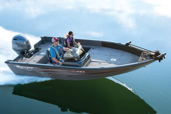 2018 Ranger Boats boat for sale, model of the boat is VS1682 SC & Image # 1 of 11