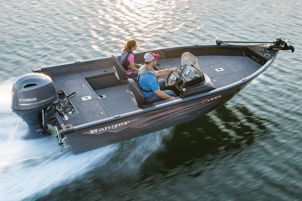2018 Ranger Boats boat for sale, model of the boat is VS1682 SC & Image # 2 of 11
