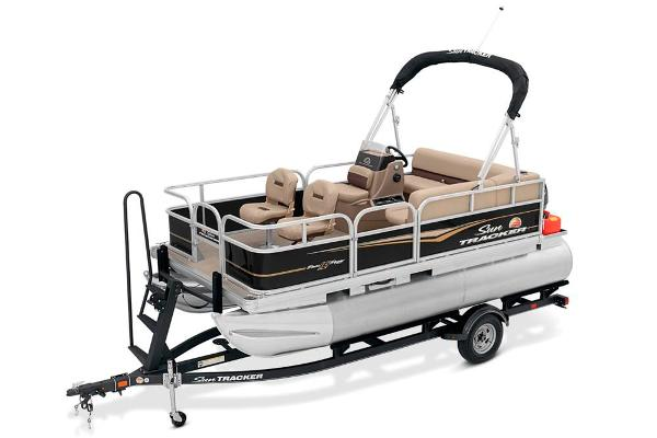 2020 SUN TRACKER BASS BUGGY 16 DLX for sale