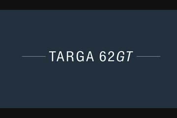 Fairline Targa 62 GT video