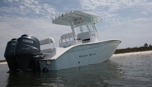 2019 CAPE HORN 24XS for sale